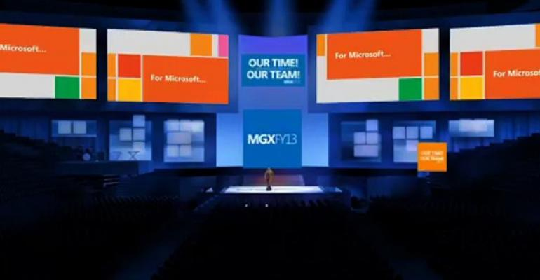 More Details Emerge in Coming Massive Reorg at Microsoft