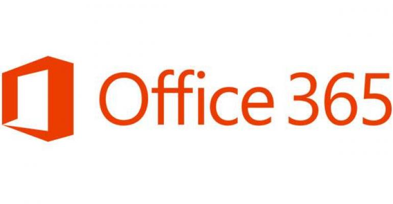 Not always straightforward to calculate the costs of moving on-premises email to Office 365