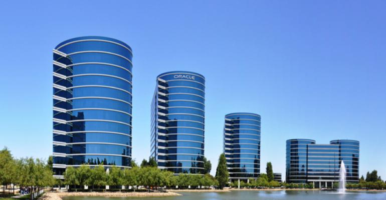 New Partnership Brings Oracle Databases to Hyper-V, Windows Azure