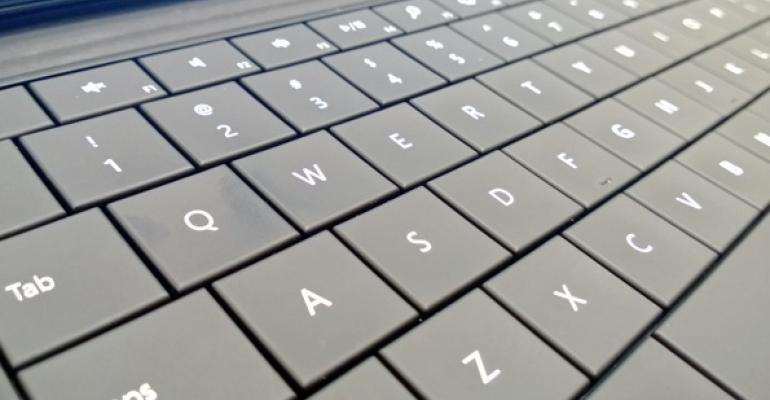 Coming Soon: Surface Type Cover and Touch Cover Improvements