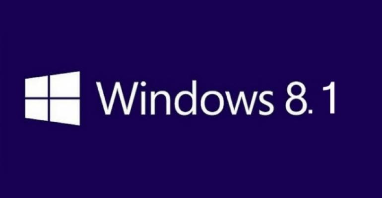 Windows 8.1 ISO Files Now Ready for Download!