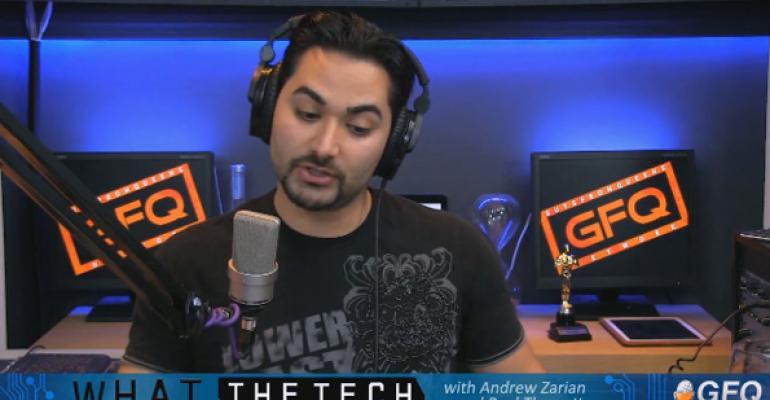 What the Tech 170: Microsoft vs. Sony Debate