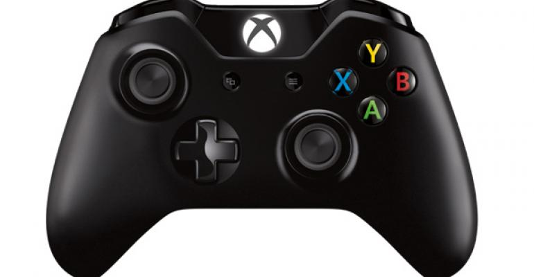 Xbox One Preview: Accessories