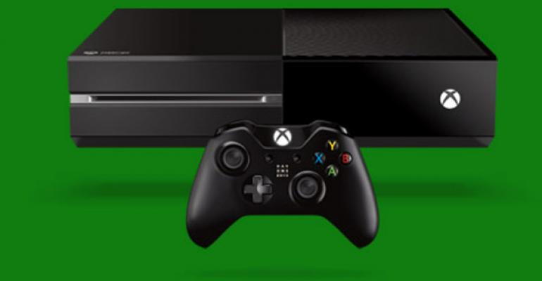Microsoft Reverses Course on Xbox One Policies