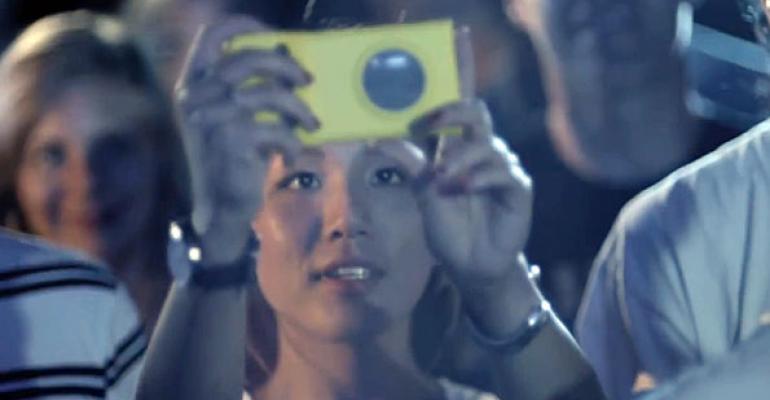Lumia 1020: Exposure Bracketing