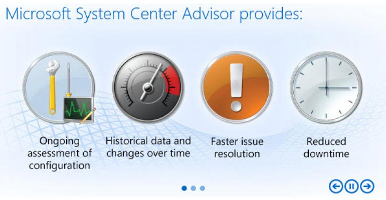 Send Your OpsMgr Data to the Cloud with the System Center Advisor Connector