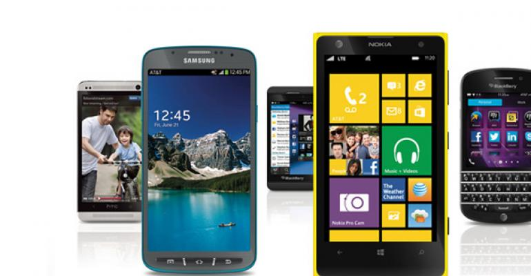 US Wireless Carriers Speed Smartphone Upgrades