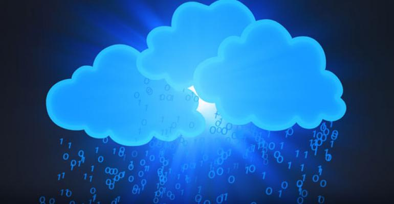Creating a Private Cloud with System Center 2012