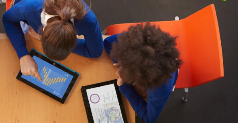Microsoft Throws Together Windows 8 and Server 2012 Guides for the Education Sector