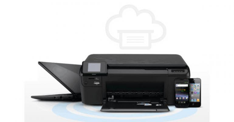 Connect Your Windows Managed Printers to the Google Cloud