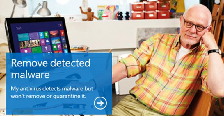 Microsoft's Malware Protection Center Gets Reorganized, Revamped