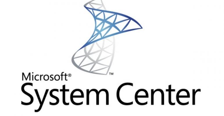 Download the Specific System Center 2012 R2 Product Previews