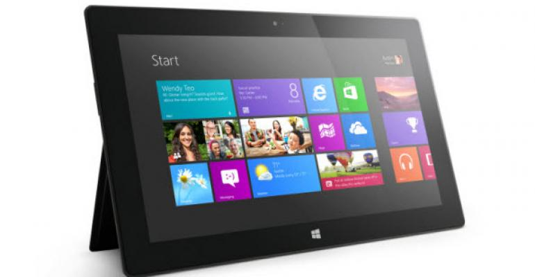 The Surface RT Price Slash Hits All Markets, Special Love to the UK