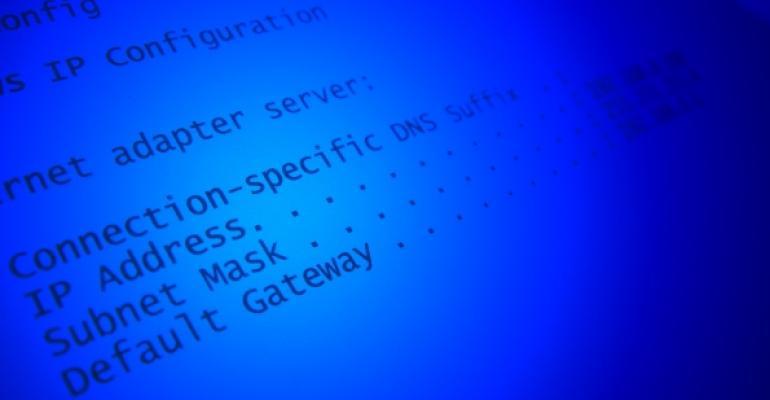 Interpreting DNS and NetBIOS Names