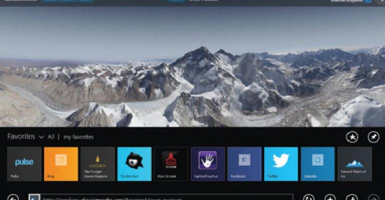 Learn About the Windows 8.1 Preview without Installing It