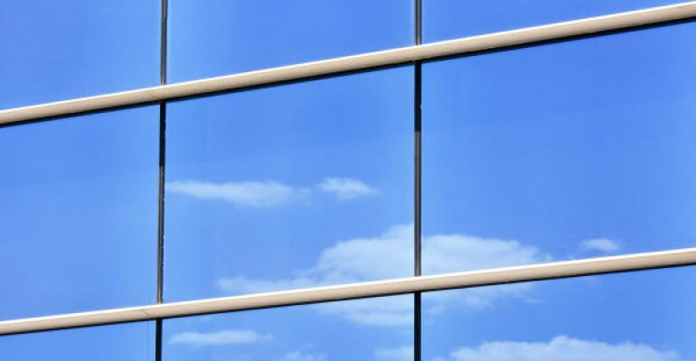 In a World of Previews, Microsoft Puts Windows Azure at the Center