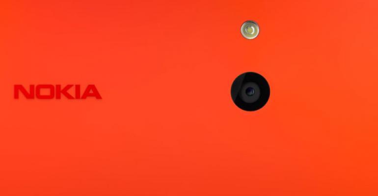 Windows Phone or Windows RT?
