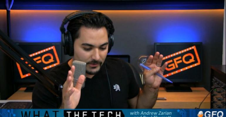What the Tech 175: Android Confusion