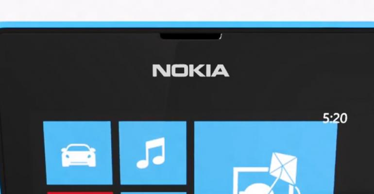 Lumia 520/521: Meet the New Normal