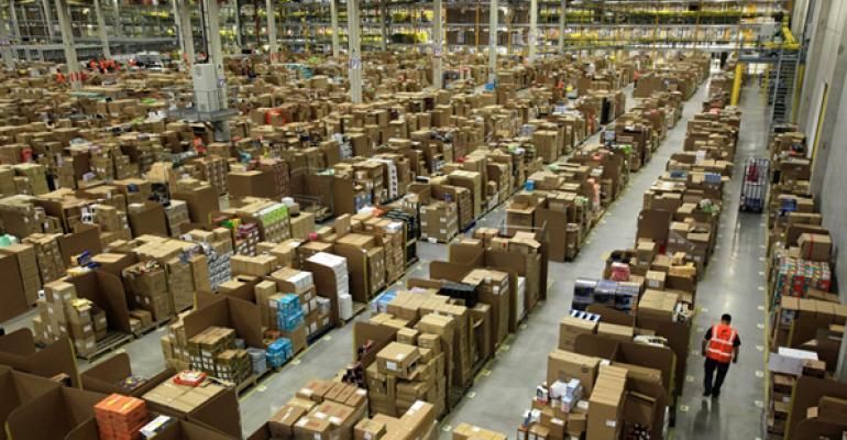 Amazon Outage Costs Firm Over $66,000 Per Minute