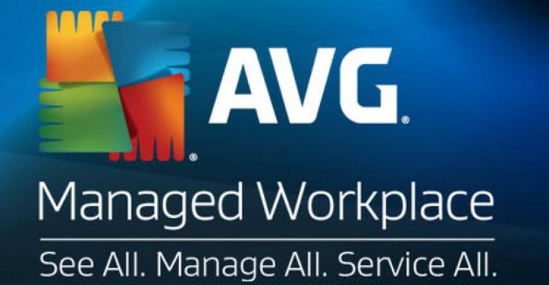 AVG Steps in to Help Drowning PacketTrap Customers after Dell set them Afloat
