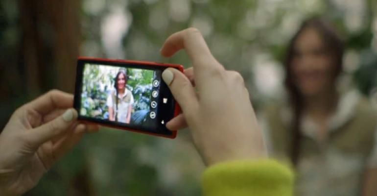 Windows Phone 8 + GDR2: Camera Improvements