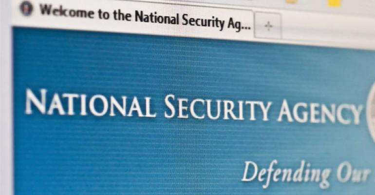 Putting the NSA Spying Scandal into Perspective