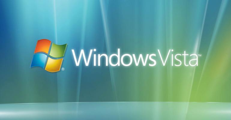 SuperSite Flashback: Its Name is … Vista?