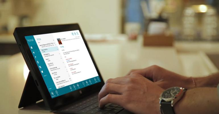Hands-On with Windows 8.1: Mail