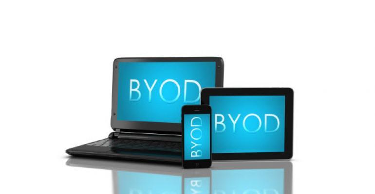BYOD Checkup: Where We're At