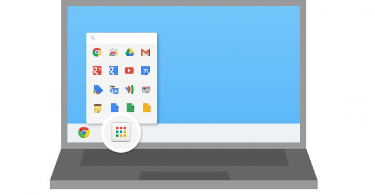 Chrome is Going Native