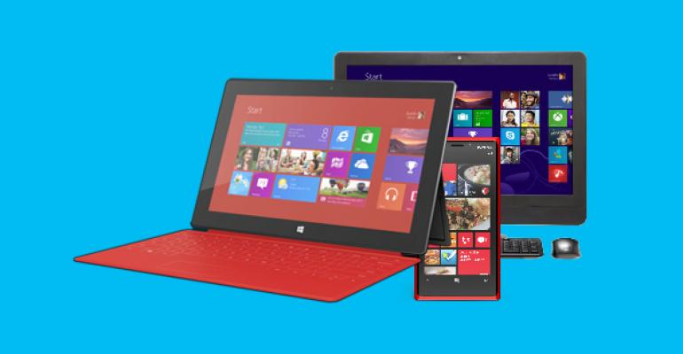 Tip: Trade in an i-Device and Save on Surface 2