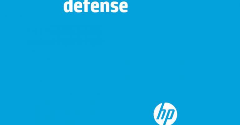 BIOS, Heal Thyself. HP's EliteBooks to Ship With SureStart Security Technology