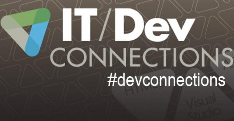 Grab the IT/Dev Connections Twitter Guide