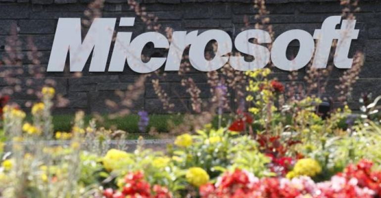 Microsoft Faces Uncertain Times