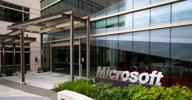 Microsoft Announces $40 Billion Stock Buyback