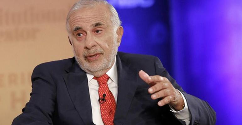 Icahn Calls Off Dell Bid, Easing Sale to Founder