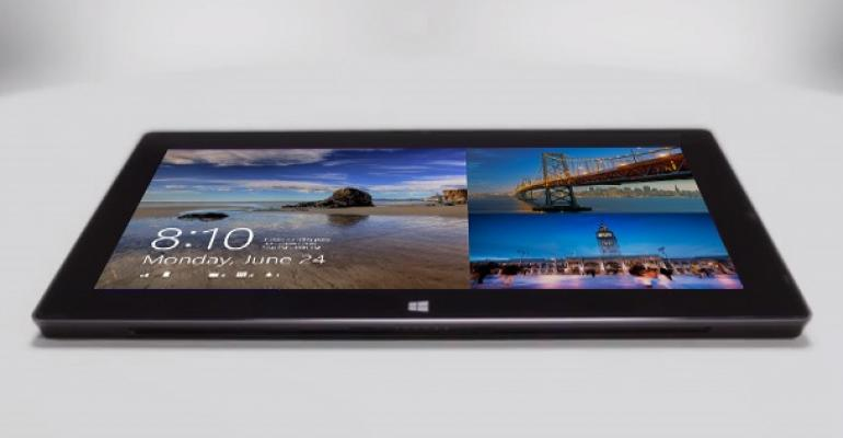 Windows 8.1 Tip: Use a Photo Slide Show on Your Lock Screen