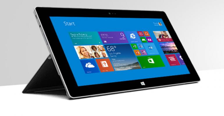 Windows RT and Surface 2: What Will It Take?