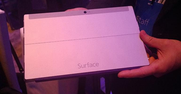 Surface 2 Pricing