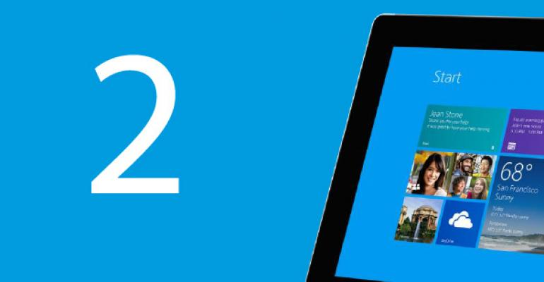 Surface 2 Details Emerge