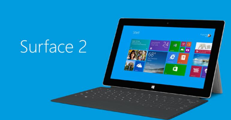 Surface 2 Preview