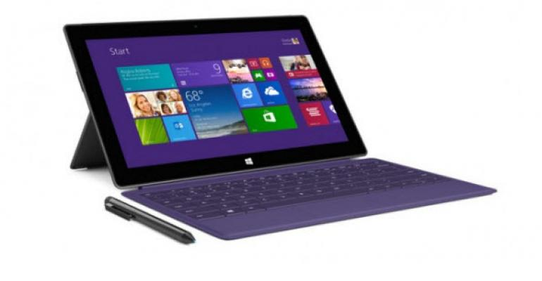 Why Surface Pro 2 Must Come Bundled with a Keyboard