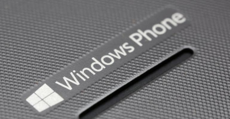 Windows Phone 8 Gets Government Security Certification