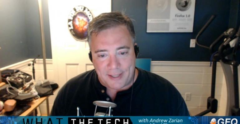 What the Tech 180: New Surface and New iPhones