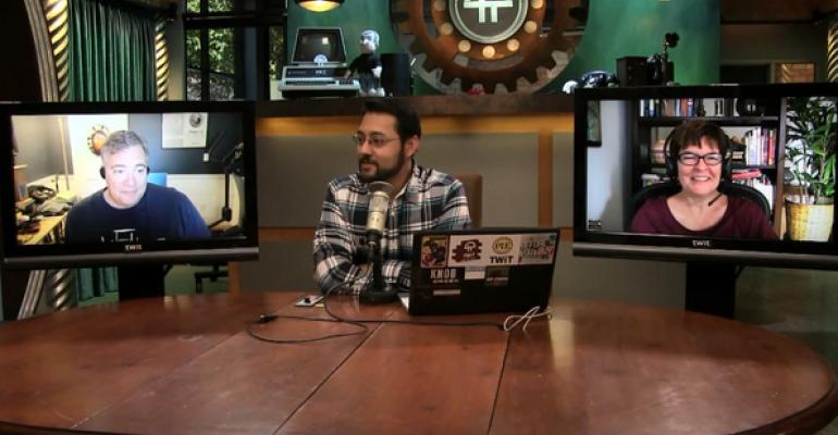 Windows Weekly 330: Chaos For Good