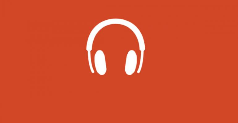 Xbox Music Comes of Age