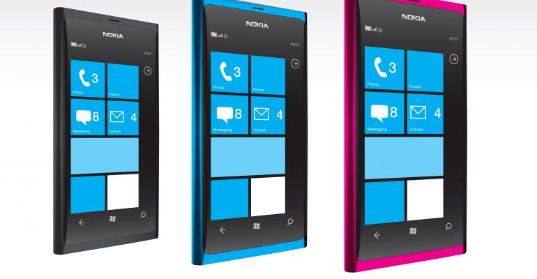 Microsoft Posts Windows Phone Update 3 Improvements List