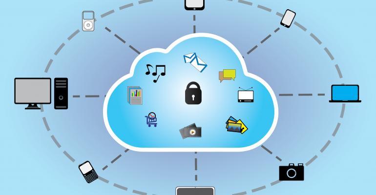 BlackBerry Working on Multi-Platform, Cloud-Based BYOD Solution for Enterprises