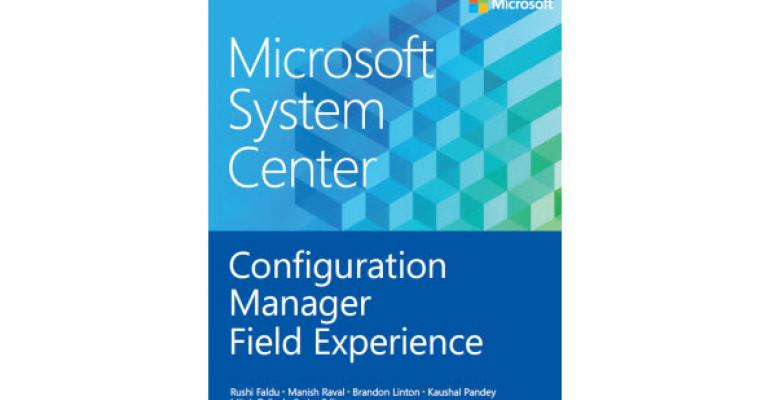 Free eBook: Configuration Manager Field Experience